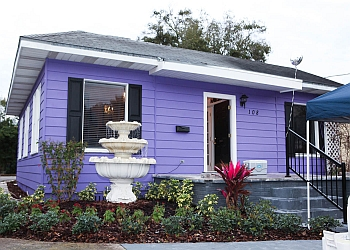 Tampa spa Luxe Day Spa