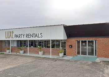 Jacksonville event rental company Luxe Party Rentals LLC