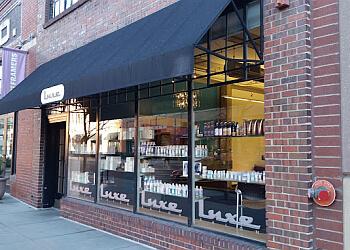 Denver hair salon Luxe Salon
