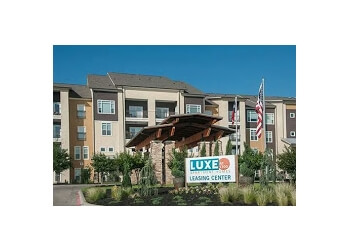 Waco apartments for rent Luxe at 1300