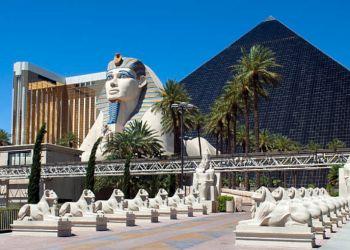 Las Vegas hotel Luxor Hotel & Casino