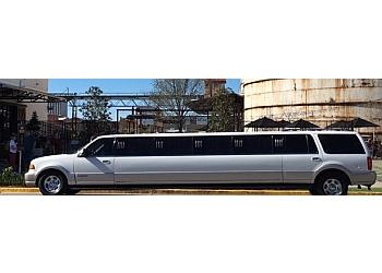 Waco limo service LUXURY LIMOUSINE