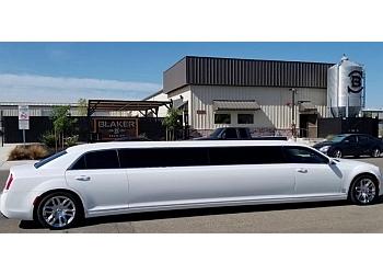 Modesto limo service Luxury Limousine Service