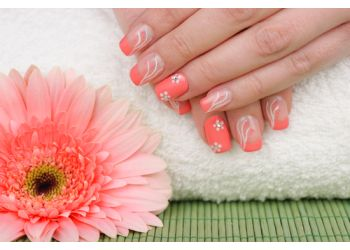 Luxury Nails Montgomery Nail Salons