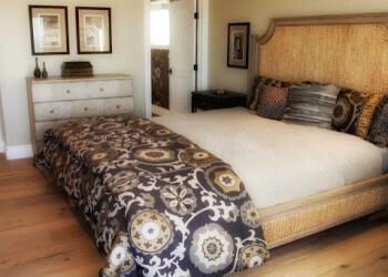 Oxnard interior designer Luxxe Designs