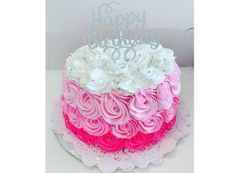 Hollywood cake Luz Latin Cakes