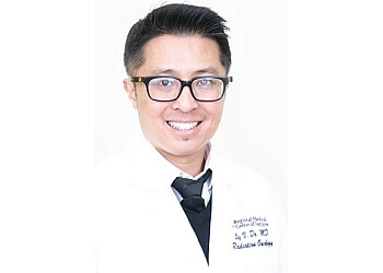 San Jose oncologist Ly V. Do, MD, DABR - CANCER CARE INSTITUTE