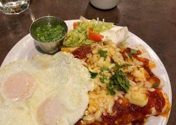 Rockford cafe Lydia's Cafe