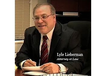 Sterling Heights bankruptcy lawyer Lyle Lieberman