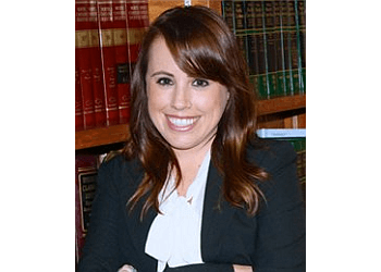 High Point criminal defense lawyer Lyndsey Sharpe McPherson