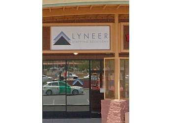 Mesa staffing agency Lyneer Staffing Solutions