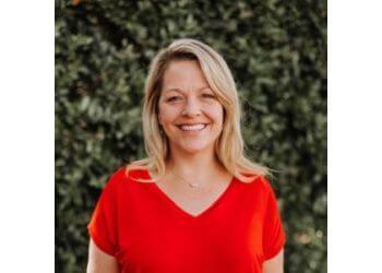 New Orleans marriage counselor Lynette Duhe, LPC, LMFT