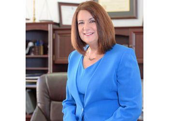 Savannah criminal defense lawyer Lynne M. Fleming