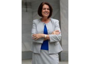 Savannah criminal defense lawyer Lynne M. Fleming - FLEMING LAW, PC.