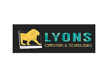 Birmingham computer repair Lyons Computers