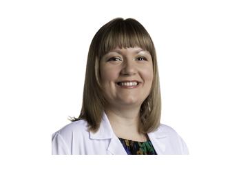 Shreveport endocrinologist Lyubov Olenina, MD