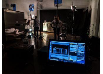 Detroit videographer M-1 Studios