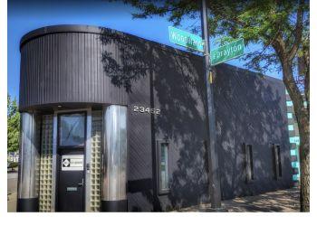 Warren videographer M-1 Studios