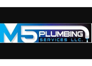 Gresham plumber M5 Plumbing Services LLC