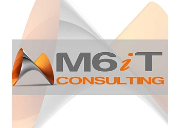 New York it service M6iT Consulting