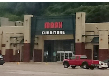 Akron furniture store MAAK FURNITURE