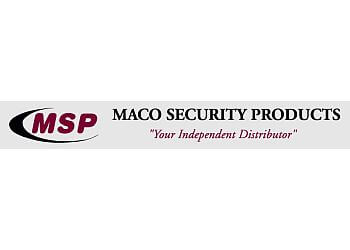 Oakland security system MACO Security Products LLC