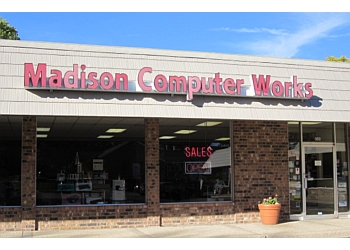 Madison computer repair Madison Computer Works, Inc.