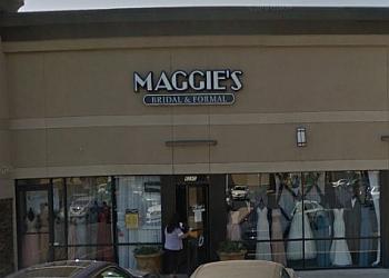 Stockton bridal shop MAGGIE'S BRIDAL & FORMAL