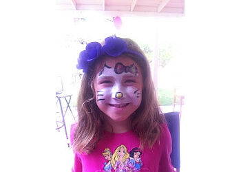Thousand Oaks face painting MAGIC WINGS ENTERTAINMENT & FACE PAINTING