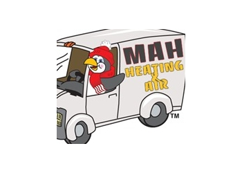 MAH Heating and Air Conditioning, LLC