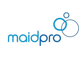 Newport News house cleaning service MaidPro