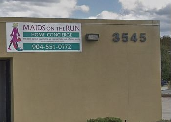 Jacksonville house cleaning service MAIDS ON THE RUN