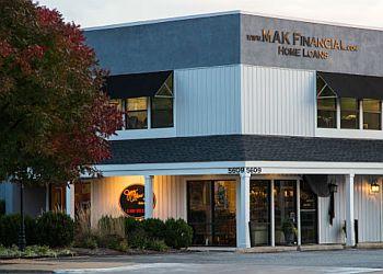 Richmond mortgage company MAK Financial