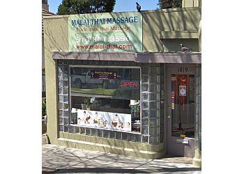Berkeley massage therapy MALAI THAI MASSAGE