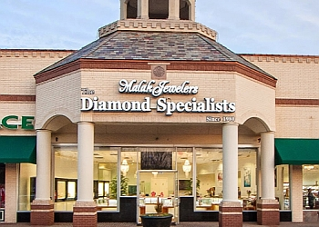Charlotte jewelry Malak Jewelers