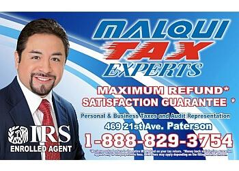 Paterson tax service MALQUI TAX