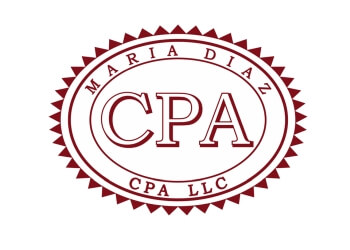 Pembroke Pines accounting firm MARIA F. DIAZ, CPA