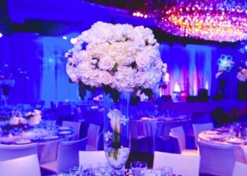 Jersey City event management company MARIGOLDS LLC.