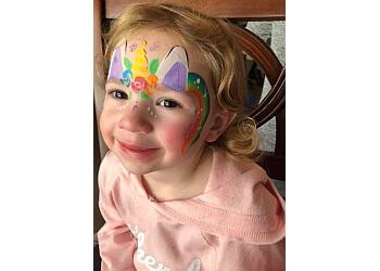 Simi Valley face painting MARIUSKA'S FACE PAINTING