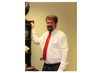 Memphis psychiatrist MARK G. LUTTRELL, MD