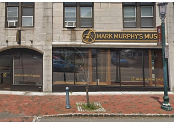 Newark music school Mark Murphy's Music