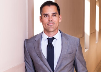 Fort Lauderdale patent attorney MARK TERRY, ESQUIRE - The Plus IP Firm
