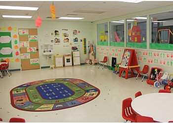 Joliet preschool MARY SEARS CHILDRENS ACADEMY