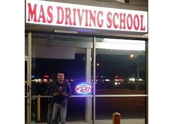 San Bernardino driving school MAS Driving School