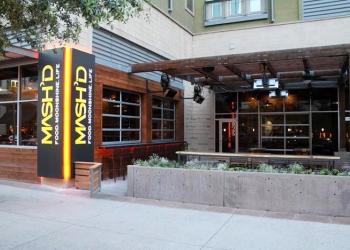 Fort Worth american restaurant MASH'D