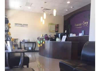 El Paso massage therapy MASSAGE ENVY