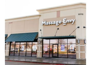 Grand Prairie massage therapy MASSAGE ENVY