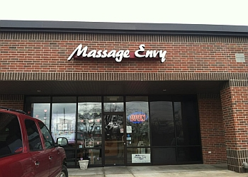 Springfield massage therapy MASSAGE ENVY Springfield