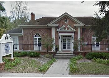 Gainesville landmark MATHESON HISTORY MUSEUM