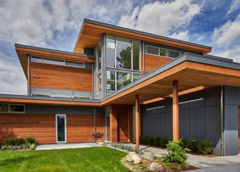 Grand Rapids residential architect MATHISON | MATHISON ARCHITECTS LLC.
